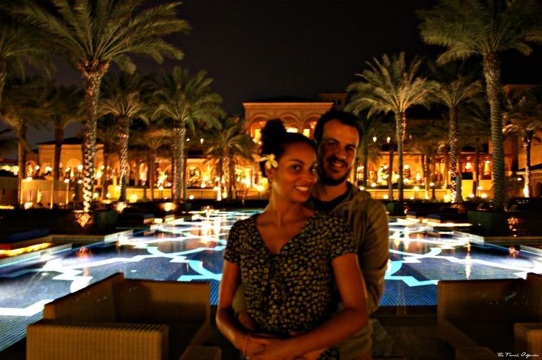 Dubai City guide - The French Odyssée