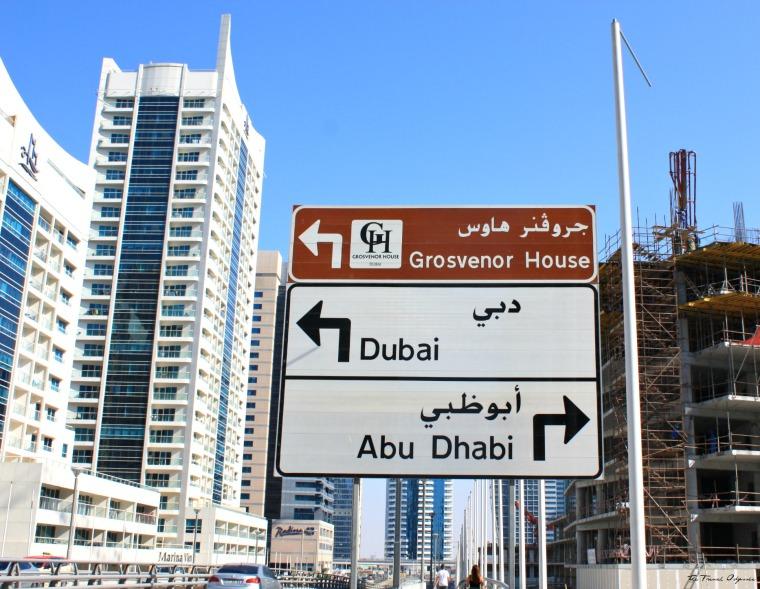 Impression Dubai - The French Odyssée