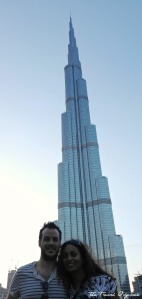 Majestic Burj Khalifa - The French Odyssée