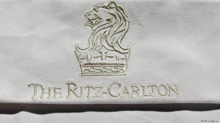 The Ritz-Carlton Dubai experience - The French Odyssée